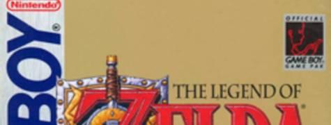 Image of The Legend Of Zelda: Link's Awakening