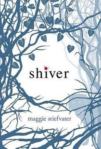 Picture of a book: Shiver