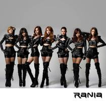 Picture of a band or musician: Rania