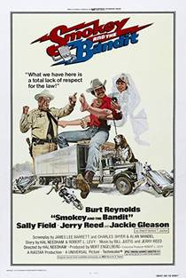 Picture of a movie: Smokey And The Bandit