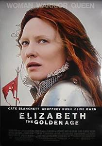 Picture of a movie: Elizabeth: The Golden Age