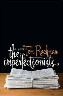 Picture of a book: The Imperfectionists