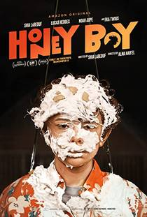 Picture of a movie: Honey Boy