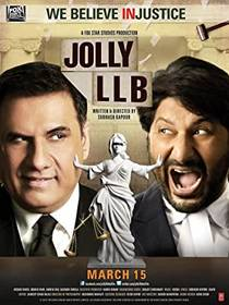 Picture of a movie: Jolly Llb