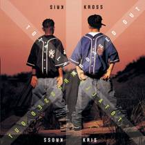 Picture of a band or musician: Kris Kross