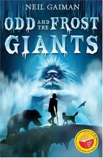 Picture of a book: Odd And The Frost Giants