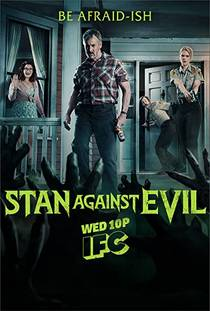Picture of a TV show: Stan Against Evil