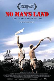 Picture of a movie: No Man's Land