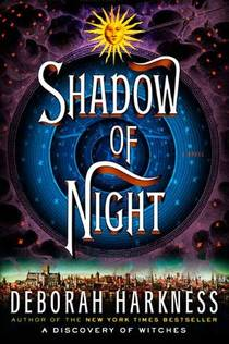 Picture of a book: Shadow Of Night