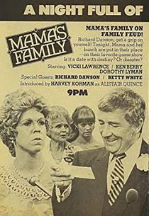 Picture of a TV show: Mama's Family