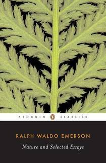 Picture of a book: Nature and Selected Essays