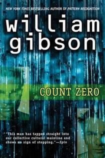 Picture of a book: Count Zero