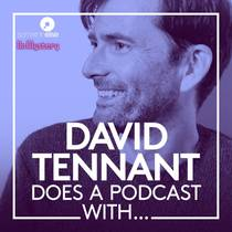 Picture of a podcast: David Tennant Does A Podcast With…