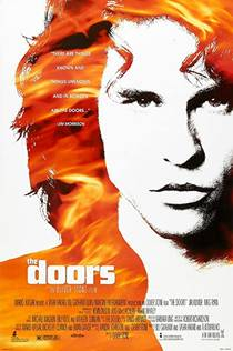 Picture of a movie: The Doors