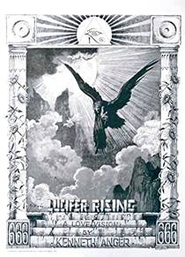 Picture of a movie: Lucifer Rising