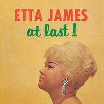 Picture of a band or musician: Etta James