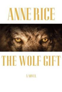 Picture of a book: The Wolf Gift