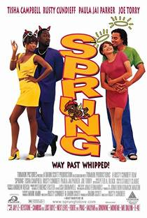 Picture of a movie: Sprung