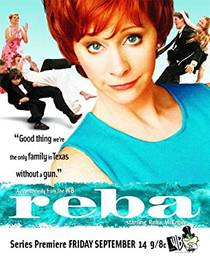 Picture of a TV show: Reba