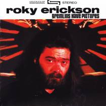 Picture of a band or musician: Roky Erickson