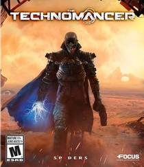 Picture of a game: The Technomancer
