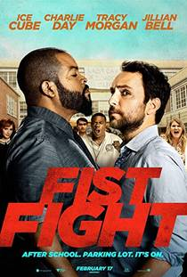 Picture of a movie: Fist Fight