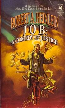 Picture of a book: Job: A Comedy Of Justice