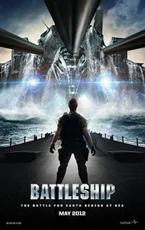 Picture of a movie: Battleship