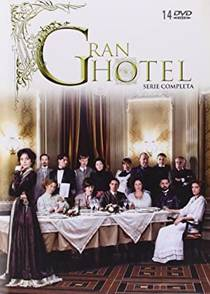 Picture of a TV show: Gran Hotel
