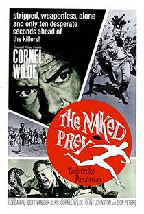 Picture of a movie: The Naked Prey