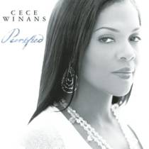 Picture of a band or musician: Cece Winans