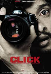 Picture of a movie: Click