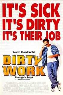 Picture of a movie: Dirty Work