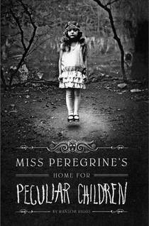 Picture of a book: Miss Peregrine's Home For Peculiar Children