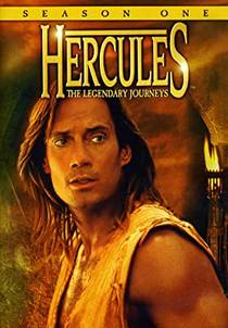 Picture of a TV show: Hercules: The Legendary Journeys