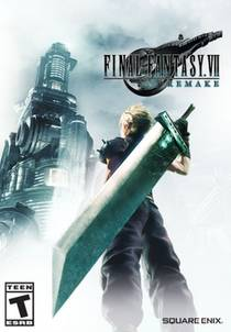 Picture of a game: Final Fantasy VII Remake