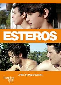 Picture of a movie: Esteros