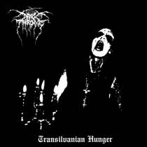 Picture of a band or musician: Darkthrone