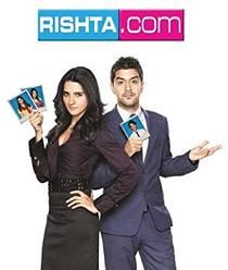 Picture of a TV show: Rishta.Com