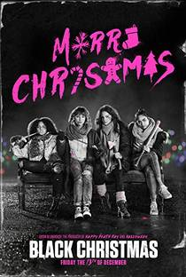 Picture of a movie: Black Christmas