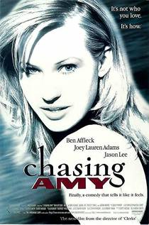 Picture of a movie: Chasing Amy