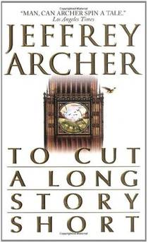 Picture of a book: To Cut A Long Story Short