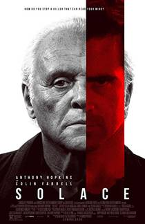 Picture of a movie: Solace