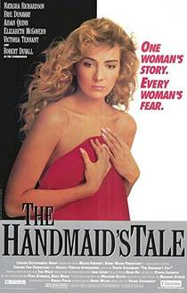 Picture of a movie: The Handmaid's Tale