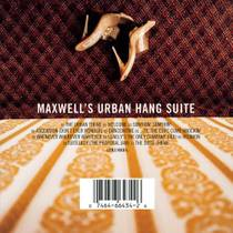 Picture of a band or musician: Maxwell