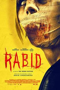 Picture of a movie: Rabid