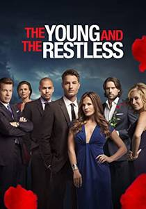 Picture of a TV show: The Young And The Restless