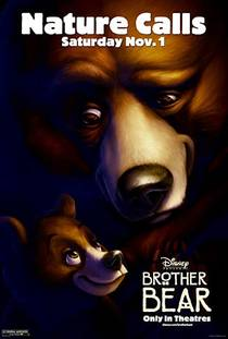 Picture of a movie: Brother Bear
