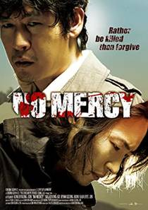 Picture of a movie: No Mercy