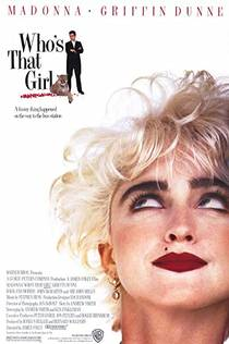 Picture of a movie: Who's That Girl